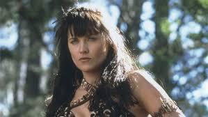zena the warrior princess hairstyles the xena warrior princess reboot lives at nbc