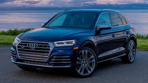 audi sq5 2018 us wallpapers and hd images car pixel