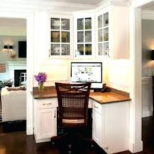 Compact Home Office Desks Corner Desks Small Home Office Furniture Ideas Lovable Built In