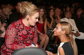 adele and beyonce for michelle obama singers reportedly booked