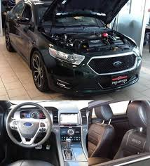 Sho Fast this taurus sho high output in our showroom is just as v i p