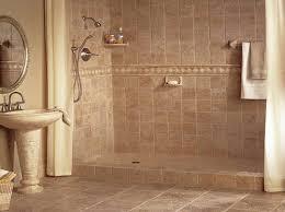 bathroom tiled showers ideas tile designs for bathrooms