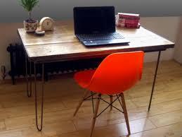 vintage hairpin table legs vintage industrial desk hairpin legs
