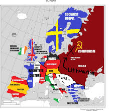 Language Map Of Europe by Questions Jlibbylt