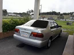 nissan grey 1997 grey nissan sunny b14 for sale in montego bay jamaica st