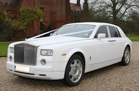 rolls royce white phantom wedding ideas rolls royce phantom wedding car gloucestershire