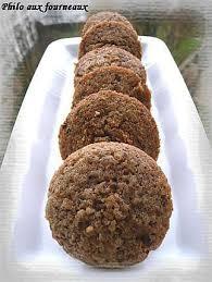 cuisiner avec du gingembre recette de bouchée au praliné gingembre pralin
