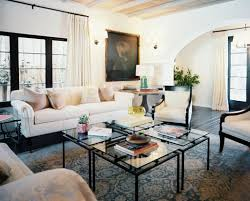 White Chairs For Living Room Living Room With White Sofa And Side Chairs Ways To Cleaning