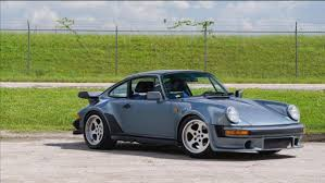 porsche 911 whale tail turbo 1984 porsche 911 for sale 1993686 hemmings motor news