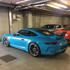 miami blue porsche images tagged with miamiblau on instagram