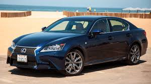lexus sports car gs 2015 lexus gs 450h f sport test drive youtube