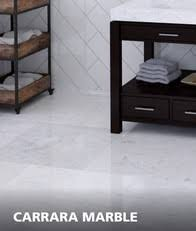 Carrara Marble Floor Tile Tile Flooring Floor Decor