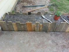 Large Planter Box by Extra Large Planter Boxes Stained In Black Made To Order