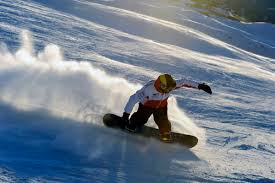 most dangerous winter activities from skiing to hockey