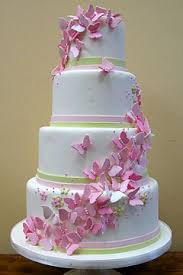 amazing butterfly wedding cake designs creative ideas