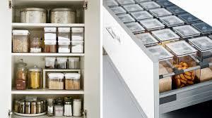 rangement de cuisine splendidé rangement placard cuisine idées design mobilier moderne