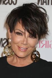 kris jenner hair color photo gallery of kris jenner short hairstyles viewing 14 of 20