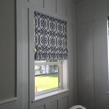 in los angeles custom roman shades are it jacoby company