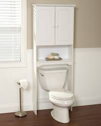White Shelves For Bathroom - furniture picturesque ikea white storage cabinet for stuff