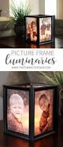 Cheap Shabby Chic Photo Frames by Best 25 Picture Frame Crafts Ideas On Pinterest Diy Picture