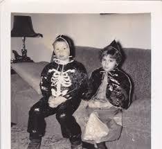 vintage halloween early 1950 u0027s album on imgur