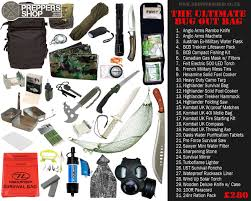 ultimate bug out vehicle urban survival preppers shop ultimate bug out bag