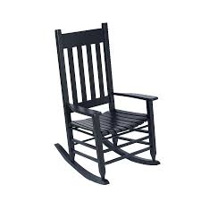 Black Rocking Chair For Nursery Black Rocking Chairs Hixathens