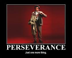 One More Thing Meme - list of synonyms and antonyms of the word columbo sayings