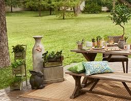 outdoor decor outdoor furniture decor image of teak outdoor furniture