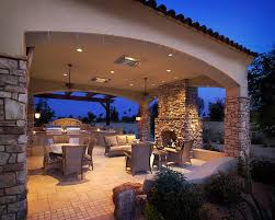 Ideas For Backyard Patios Best 25 Covered Patio Design Ideas On Pinterest Covered Patios