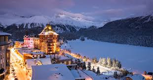 four the top places to stay in switzerland insidehook