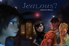 jealous gogo big hero 6 meme by theguardianofslashes on