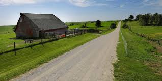 Bell Barn Indian Head Sorry Your Farm Isn U0027t A Farm Iowa Assessors Tell Angry Owners