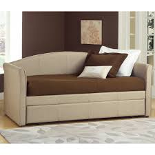 fabric daybed ira design siesta fabric daybed in beige tweed by hilale furniture upholstered daybed sofa crepeloversca com