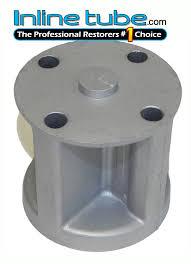 Will Pontiac Ever Return 65 66 Pontiac Gto Tri Power Carburetor Fuel Line Junction