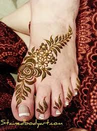 stained henna in tampa florida