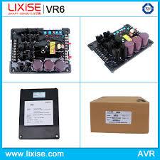 generator avr circuit diagram 28 images generator avr circuit