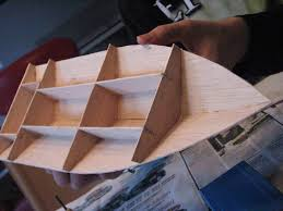 Rc Wood Boat Plans Free by Rc Boat Made Out Of Polyester 6 Steps