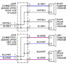97 rodeo stereo wiring diagram wiring diagrams