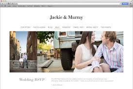 wedding websites a new personal wedding website theme istanbul confetti