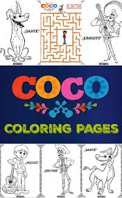 disney pixar coco coloring pages loves glam