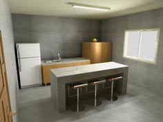 Kitchen Design Software Mac Free Go Beyond The Common Aesthetics With Concrete Kitchen Islands