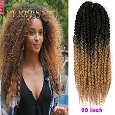 crochet twist hairstyle blonde twist long havana mambo twist crochet braids hair afro