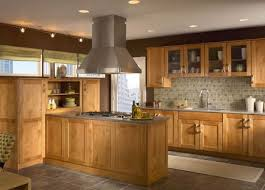 classic combinations dark gold and rich tan cabinets work well