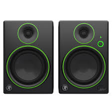 C3 Studios by Cr Series Multimedia Monitors Mackie