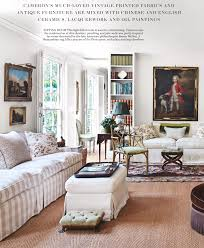 Home Interior Design English Style by Cameron Kimber U0027s Home An English Country House Style