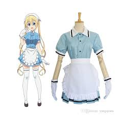 costume new year hinata kaho blend s stile cafe sadistic costume