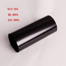 window film heat reduction online shop window sticker black privacy film 0 50 percentage diy