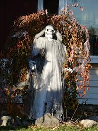 nice halloween decorations outdoor spider web ornament cute diy