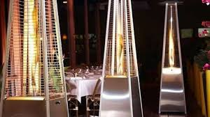 enders patio heater living flame patio heater stainless steel furniture cheap and